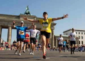 Running Tours of Berlin