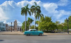 City of Cuba